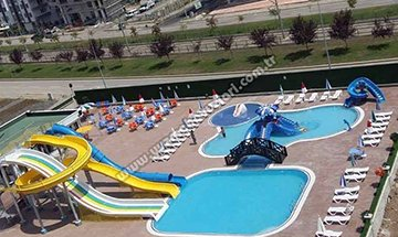 Atakum Belediyesi Aquapark
