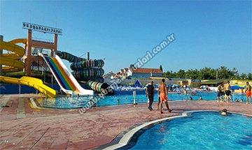 Engiz Aquapark