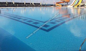 Samsun Suada Yüzme Havuzu